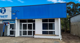Factory, Warehouse & Industrial commercial property for lease at 22B/22B Cox Avenue Kingswood NSW 2747