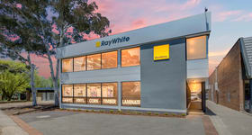Offices commercial property for lease at 1/33 Altree Court Phillip ACT 2606