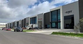 Factory, Warehouse & Industrial commercial property for lease at 8-10 Gawan Loop Coburg VIC 3058