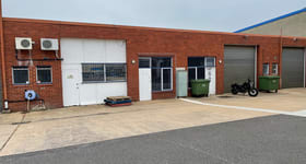 Factory, Warehouse & Industrial commercial property for lease at 6/5 Isa Street Fyshwick ACT 2609