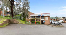 Shop & Retail commercial property for lease at 1A/23 Garema Circuit Kingsgrove NSW 2208