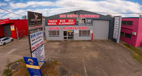 Factory, Warehouse & Industrial commercial property for lease at 53 Toombul Road Northgate QLD 4013
