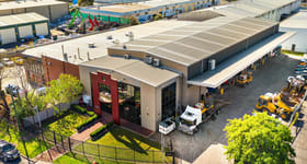 Factory, Warehouse & Industrial commercial property for lease at 41 York Road Ingleburn NSW 2565