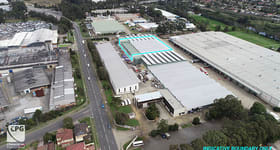 Factory, Warehouse & Industrial commercial property for lease at 1/1-3 Helles Avenue Moorebank NSW 2170