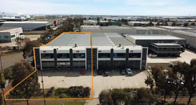 Factory, Warehouse & Industrial commercial property for lease at 27 West Court Derrimut VIC 3026