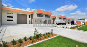 Factory, Warehouse & Industrial commercial property for lease at Unit 4/13-21 Hallmark Street Pendle Hill NSW 2145