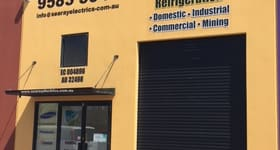 Factory, Warehouse & Industrial commercial property for lease at 2/11 Rafferty  Road Mandurah WA 6210