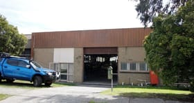 Factory, Warehouse & Industrial commercial property for lease at 2/14 Clare Street Bayswater VIC 3153