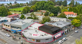 Shop & Retail commercial property for lease at Ground  Shop 2/644 Sandy Bay Road Sandy Bay TAS 7005