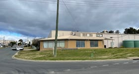 Factory, Warehouse & Industrial commercial property for lease at 2 Sleigh Place Hume ACT 2620