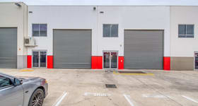 Factory, Warehouse & Industrial commercial property for lease at 3&4/46 Smith Street Capalaba QLD 4157