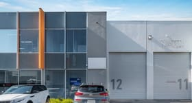 Factory, Warehouse & Industrial commercial property for lease at 12/22-30 Wallace Avenue Point Cook VIC 3030