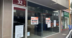 Factory, Warehouse & Industrial commercial property for lease at 32 Smith Street Collingwood VIC 3066