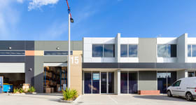 Factory, Warehouse & Industrial commercial property for lease at 15/23a Cook Road Mitcham VIC 3132
