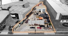 Factory, Warehouse & Industrial commercial property for lease at Warehouse + Yard/374 Newbridge Road Moorebank NSW 2170
