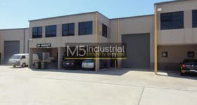 Factory, Warehouse & Industrial commercial property for lease at Unit J3/5-7 Hepher Road Campbelltown NSW 2560