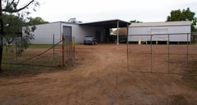 Factory, Warehouse & Industrial commercial property for sale at 37 Skelton Street Dalby QLD 4405