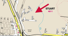 Development / Land commercial property for lease at 8 McHugh Court Mount Stuart QLD 4811