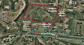 Development / Land commercial property for sale at 5 Mafeking Street Stuart QLD 4811