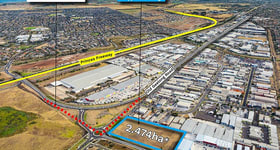 Development / Land commercial property for sale at 35-55 Forsyth Road Hoppers Crossing VIC 3029