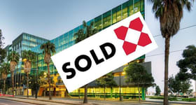 Offices commercial property sold at 370 Docklands Drive Docklands VIC 3008