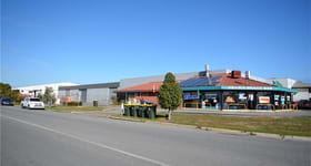Factory, Warehouse & Industrial commercial property for sale at 1 Capelli Road Wingfield SA 5013