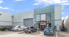 Factory, Warehouse & Industrial commercial property sold at 4/192 Kingsgrove Road Kingsgrove NSW 2208