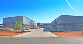 Factory, Warehouse & Industrial commercial property for sale at 4/Lot 103 Oxide Way Wedgefield WA 6721
