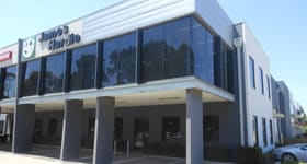 Factory, Warehouse & Industrial commercial property sold at 1/8 Garden Road Clayton VIC 3168
