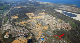 Development / Land commercial property sold at Lots 151- 153 Nairn Drive Baldivis WA 6171