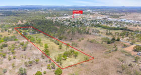 Development / Land commercial property for sale at Lot/17 McMillan Avenue Parkhurst QLD 4702
