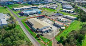 Factory, Warehouse & Industrial commercial property for sale at 76 McCombe Road Davenport WA 6230