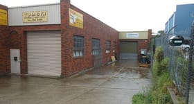 Factory, Warehouse & Industrial commercial property sold at 6/2 Alexander Avenue Dandenong VIC 3175