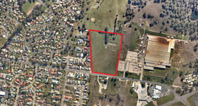 Development / Land commercial property for sale at 1/1 Kaitlers Road Lavington NSW 2641
