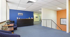 Offices commercial property for lease at Level 1/320 Urana Road Lavington NSW 2641