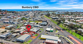 Offices commercial property for sale at 8 Bourke Street Bunbury WA 6230