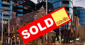 Shop & Retail commercial property sold at Corner Burke & Riversdale Roads Camberwell VIC 3124
