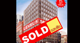 Offices commercial property sold at Level 5/620 Bourke Street Melbourne VIC 3000