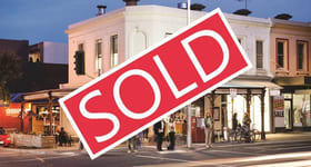 Shop & Retail commercial property sold at 350 Lygon Street Carlton VIC 3053