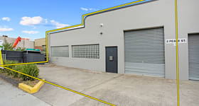 Factory, Warehouse & Industrial commercial property sold at 1/2 Peace Street Springvale VIC 3171