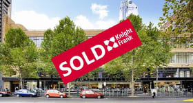 Shop & Retail commercial property sold at 546-566 Collins Street Melbourne VIC 3000