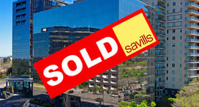 Offices commercial property sold at 420 St Kilda Road Melbourne VIC 3004