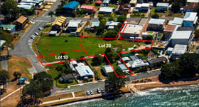 Development / Land commercial property sold at 3 Wallin Avenue Deception Bay QLD 4508