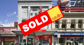 Shop & Retail commercial property sold at 231-233 Russell Street Melbourne VIC 3000