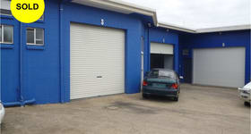 Factory, Warehouse & Industrial commercial property sold at 3/73 William Street Moffat Beach QLD 4551