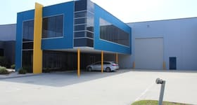 Factory, Warehouse & Industrial commercial property sold at 87-89 Malcolm Road Braeside VIC 3195