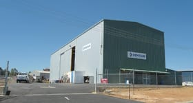 Factory, Warehouse & Industrial commercial property sold at Lot 2791 Morrison Way Collie WA 6225