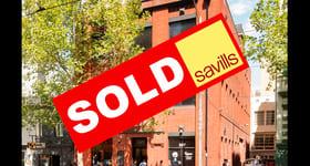 Shop & Retail commercial property sold at 337-339 La Trobe Street Melbourne VIC 3000