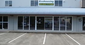Factory, Warehouse & Industrial commercial property sold at 2/15 Page Street Kunda Park QLD 4556