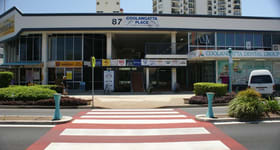 Offices commercial property for sale at 304/87 Griffith Street Coolangatta QLD 4225